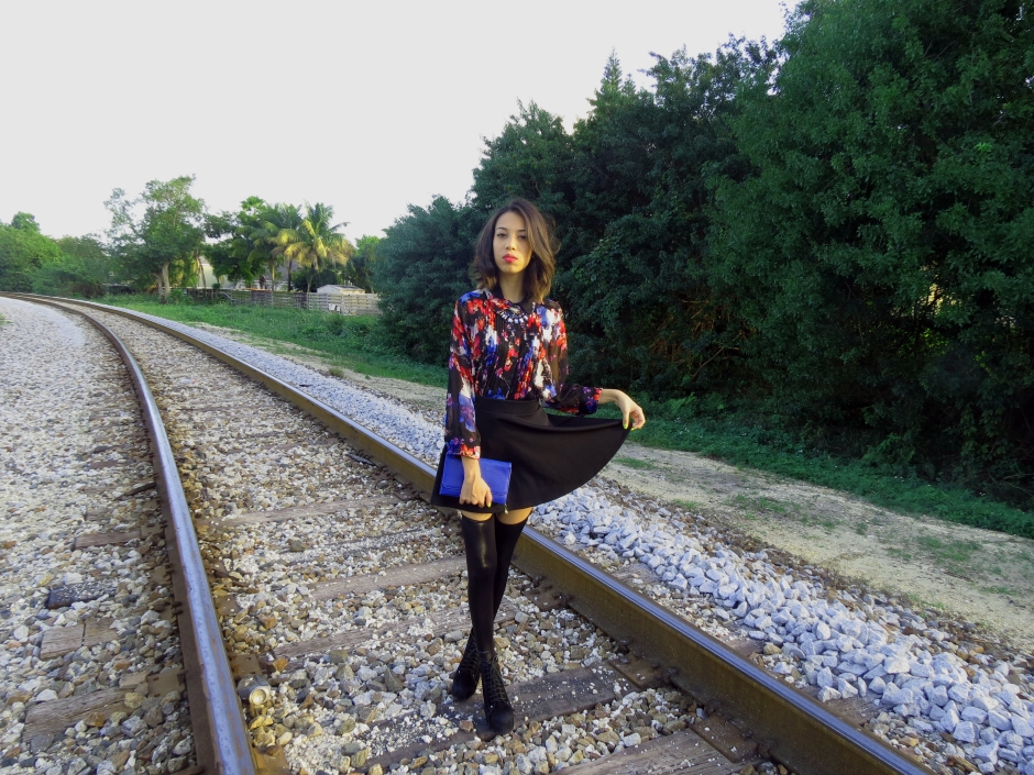 3. Skater Skirt
