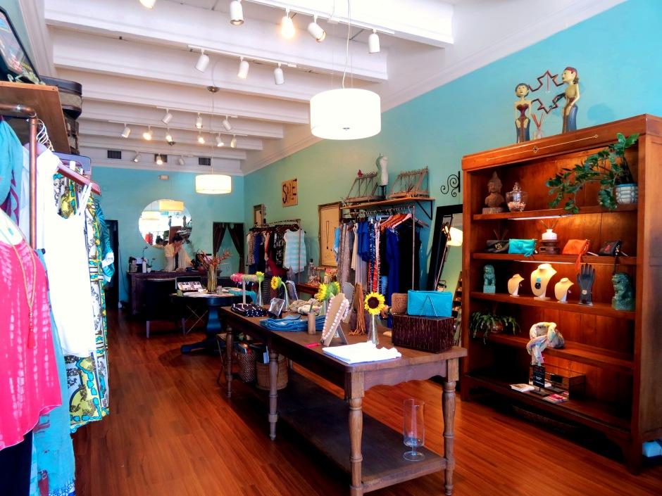 Shop Emporium Boutique 1