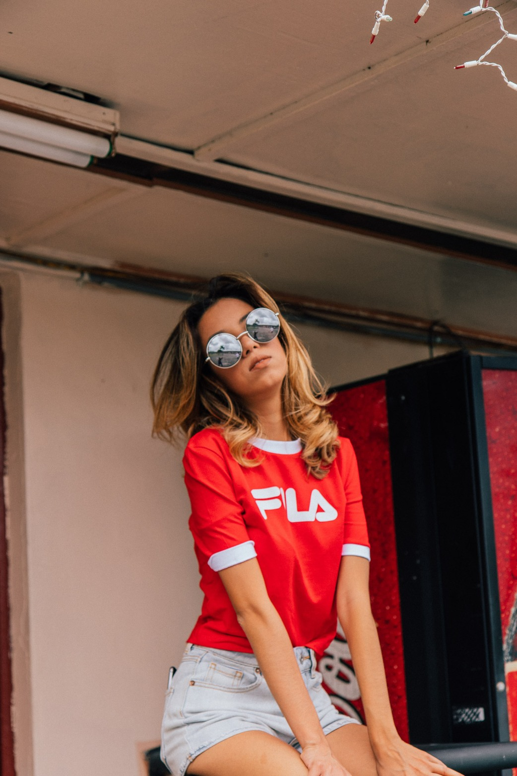 loudtasteless_fila_shirt_shorts_round_sunglasses